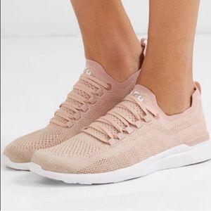 APL Techloom Breeze Sneakers Rose Dust